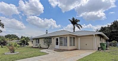 1912 Saint George Drive, Bradenton, FL 34208 - MLS#: T3100989