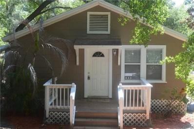 808 W Tever Street, Plant City, FL 33563 - MLS#: T3100990