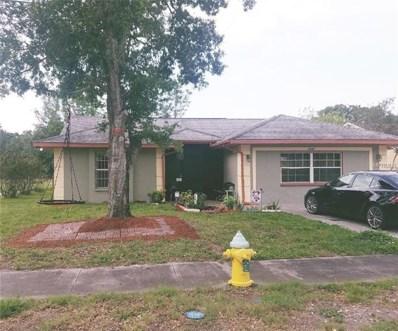 4845 E 99TH Avenue, Tampa, FL 33617 - MLS#: T3101000