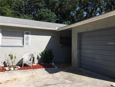 511 Noble Avenue, Brandon, FL 33510 - MLS#: T3101015