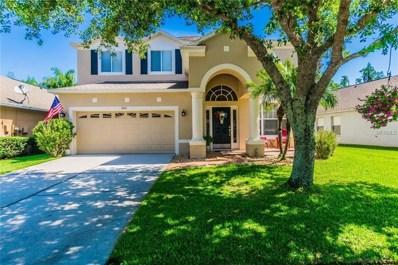 19127 Cypress Green Drive, Lutz, FL 33558 - MLS#: T3101029