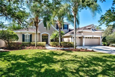 2102 Houndstooth Drive, Tampa, FL 33618 - MLS#: T3101034