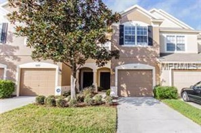 4973 Pond Ridge Drive, Riverview, FL 33578 - MLS#: T3101046
