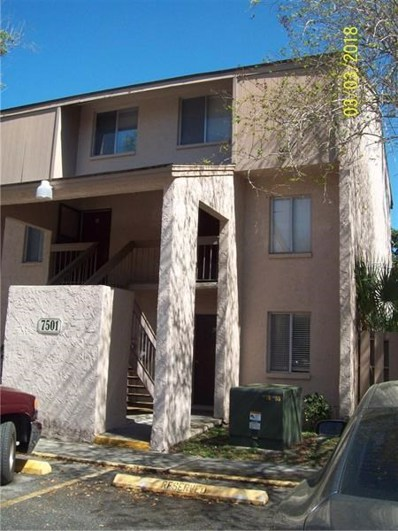 7501 Presley Place UNIT 83, Tampa, FL 33617 - MLS#: T3101056