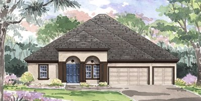 8109 Water Color Drive, Land O Lakes, FL 34638 - MLS#: T3101064