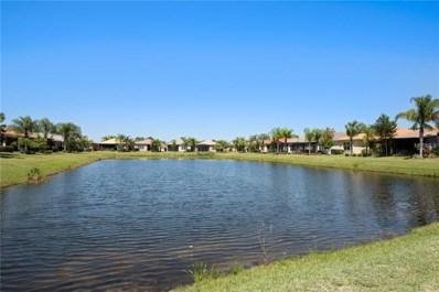 15845 Cobble Mill Drive, Wimauma, FL 33598 - MLS#: T3101075