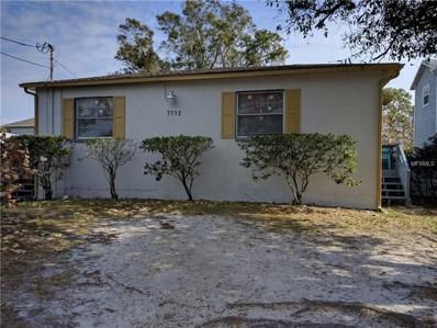7112 S Mascotte Street, Tampa, FL 33616 - MLS#: T3101085