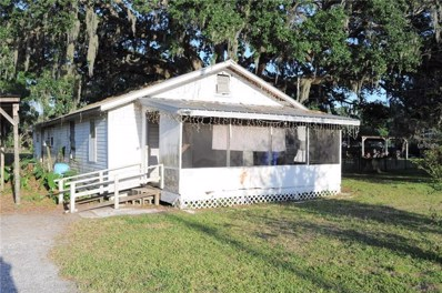 2204 Hinson Road, Dover, FL 33527 - MLS#: T3101093