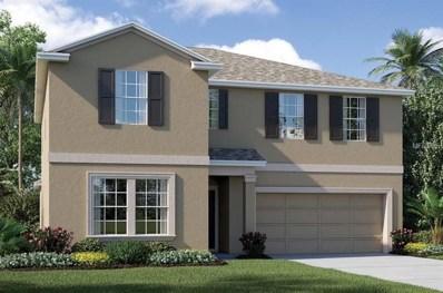 9702 Sage Creek Drive, Ruskin, FL 33573 - MLS#: T3101132