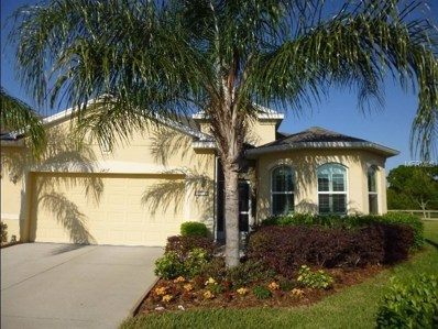 2407 Richmond Greens Court, Sun City Center, FL 33573 - MLS#: T3101185