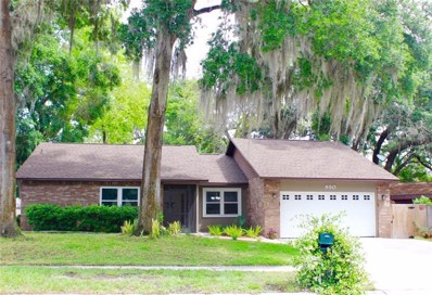 890 Timber Pond Drive, Brandon, FL 33510 - MLS#: T3101192