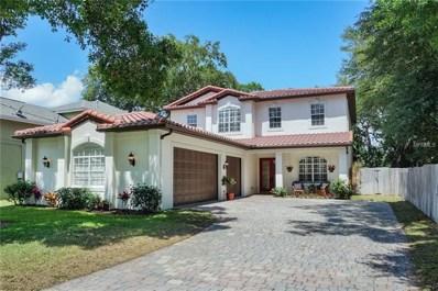 3121 W Bay Vista Avenue, Tampa, FL 33611 - MLS#: T3101195