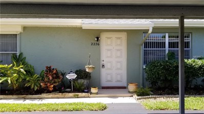 2226 Grenadier Drive, Sun City Center, FL 33573 - MLS#: T3101200