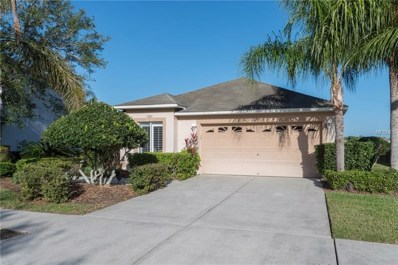 4755 Holdsworth Drive, Land O Lakes, FL 34639 - MLS#: T3101217