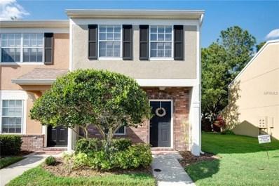 12430 Berkeley Square Drive, Tampa, FL 33626 - MLS#: T3101221