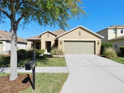 11210 Silver Fern Way, Riverview, FL 33569 - MLS#: T3101268