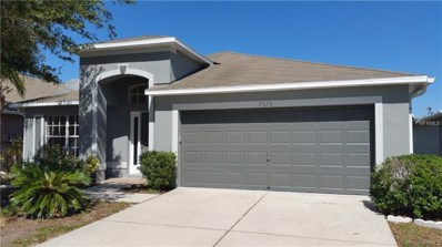 7328 Spandrell Drive, Wesley Chapel, FL 33545 - MLS#: T3101271