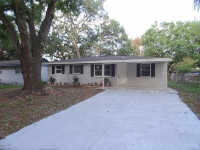 14918 Laurie Lane, Tampa, FL 33613 - MLS#: T3101285