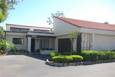 106 Valencia Court N, Plant City, FL 33566 - MLS#: T3101292