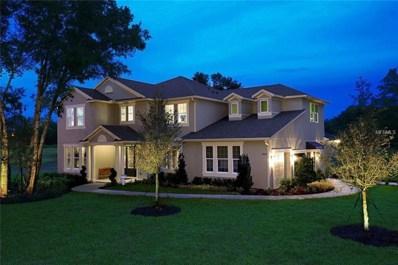 4435 Pine Gold Avenue, Apopka, FL 32712 - MLS#: T3101299