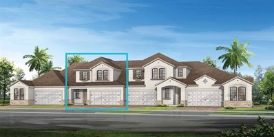 5214 Appaloosa Cove UNIT 327, Bradenton, FL 34211 - MLS#: T3101308
