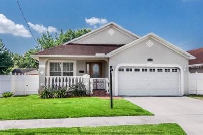2722 W Braddock Street, Tampa, FL 33607 - MLS#: T3101329