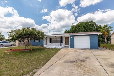 11641 Scallop Drive, Port Richey, FL 34668 - MLS#: T3101337