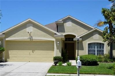 12221 Bishopsford Drive, Tampa, FL 33626 - MLS#: T3101355