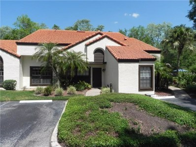 5444 Villa Deste Court, Wesley Chapel, FL 33543 - MLS#: T3101360