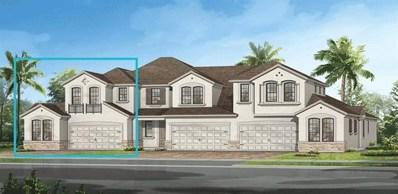5229 Blossom Cove UNIT 346, Bradenton, FL 34211 - MLS#: T3101364