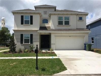 202 N Woodlynne Avenue, Tampa, FL 33609 - MLS#: T3101370