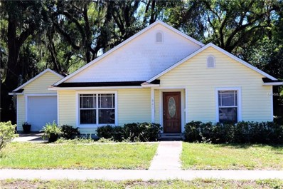 901 W Reynolds Street, Plant City, FL 33563 - MLS#: T3101379