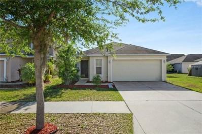 714 Brenton Leaf Drive, Ruskin, FL 33570 - MLS#: T3101392