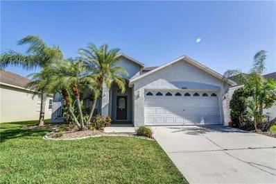 10343 Tecoma Drive, Trinity, FL 34655 - MLS#: T3101430