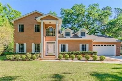 13920 Lake Magdalene Boulevard, Tampa, FL 33618 - MLS#: T3101490