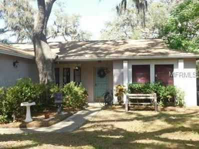 14725 Daybreak Drive, Lutz, FL 33559 - MLS#: T3101535