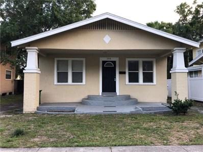 204 W Chelsea Street, Tampa, FL 33603 - MLS#: T3101555