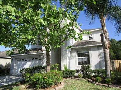 3712 Covington Lane, Lakeland, FL 33810 - MLS#: T3101579
