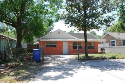 2704 Armenia Court, Tampa, FL 33614 - MLS#: T3101580
