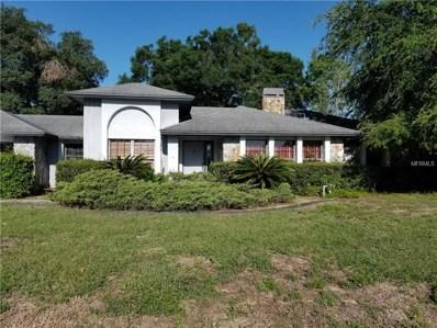 112 Running Horse Road, Seffner, FL 33584 - MLS#: T3101588