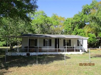 6601 Applewood Drive, Wesley Chapel, FL 33544 - MLS#: T3101626
