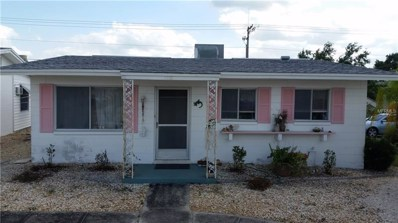 1550 Council Drive, Sun City Center, FL 33573 - MLS#: T3101663