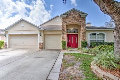 8801 Aberdeen Creek Circle, Riverview, FL 33569 - MLS#: T3101668