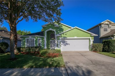 6911 Belt Link Loop, Wesley Chapel, FL 33545 - MLS#: T3101680