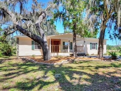 7161 Lithia Pinecrest Road, Lithia, FL 33547 - MLS#: T3101691