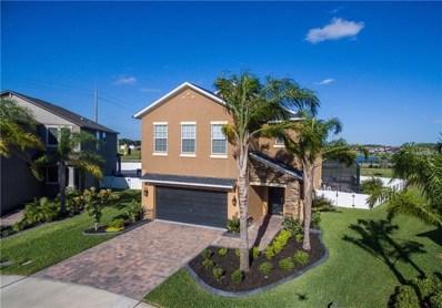 11600 Lake Boulevard, New Port Richey, FL 34655 - MLS#: T3101693