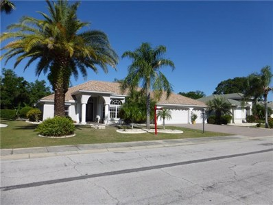 2125 Platinum Drive, Sun City Center, FL 33573 - MLS#: T3101751