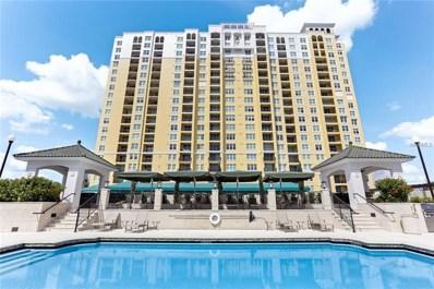 345 Bayshore Boulevard UNIT 1901, Tampa, FL 33606 - MLS#: T3101777