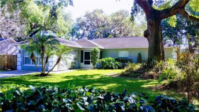 12610 Magnolia Street, San Antonio, FL 33576 - MLS#: T3101782
