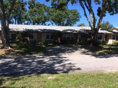 820 MacLaren Drive N UNIT C, Palm Harbor, FL 34684 - MLS#: T3101783
